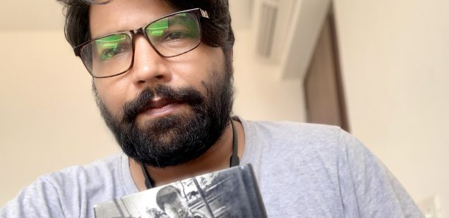 City Series –  Anurag Minus Verma in Bombay, We the Isolationists (201st Corona Diary)