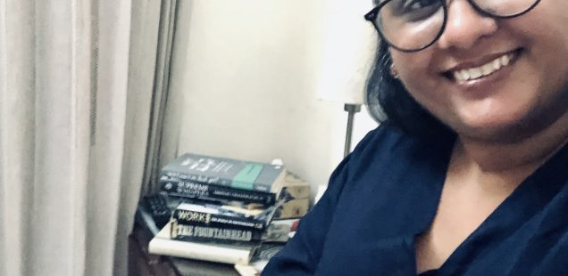 City Series – Parneet Shergill in Patiala, We the Isolationists (186th Corona Diary)