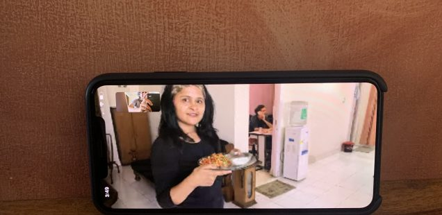 Julia Child in Delhi – Designer Payal Singh Makes Her 10-Minute Meal, Ghaziabad
