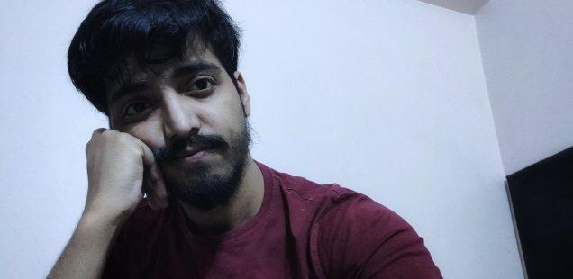 City Series –  Yaish Ahmad in Delhi, We the Isolationists (212th Corona Diary)