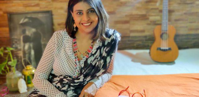 City Series – Priyanka Rathi Verma in Ghaziabad, We the Isolationists (327th Corona Diary)