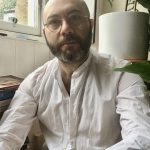 City Series – Josep Almudever Chanza in Edinburgh, We the Isolationists (262nd Corona Diary)