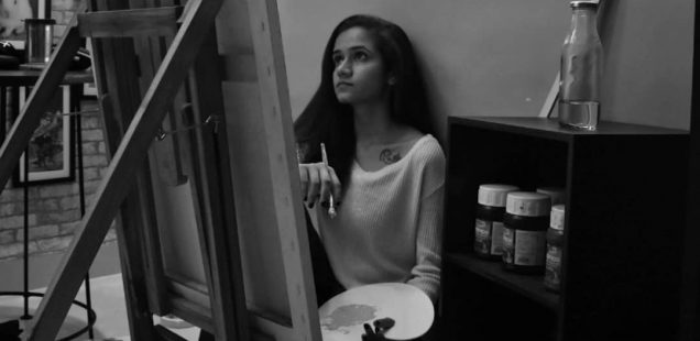 City Series – Sangeeta Dayma in Bombay, We the Isolationists (321st Corona Diary)