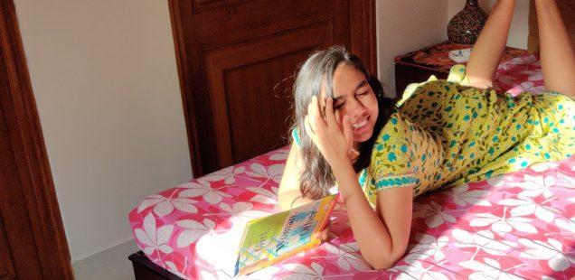 City Series – Aditi Upman in Jaipur, We the Isolationists (311th Corona Diary)