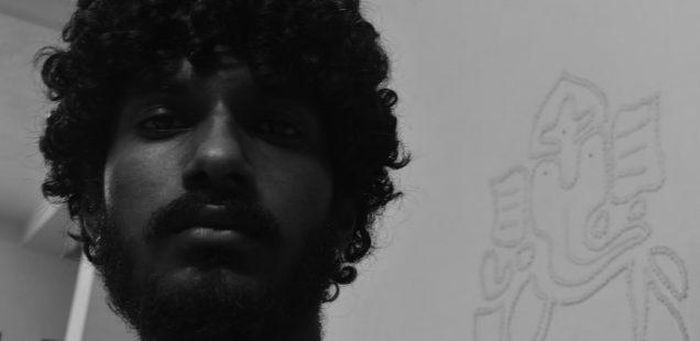 City Series – Vikram Mervyn in Chennai, We the Isolationists (277th Corona Diary)