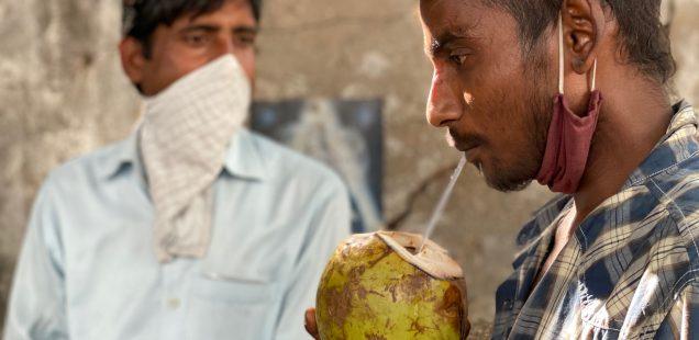 Mission Delhi - Ajay, South Delhi