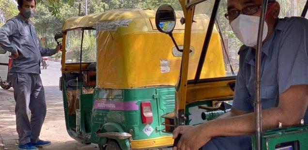 Mission Delhi - Som Nath, Nehru Place