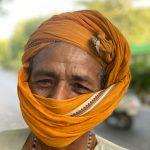 Mission Delhi - Kashi Ram, Nehru Place