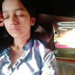 City Series – Prachi Sharma in Delhi, We the Isolationists (332nd Corona Diary)