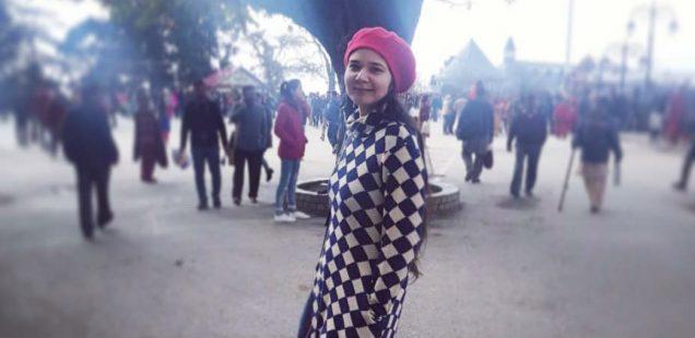 City Series – Megha Gandotra in Jammu, We the Isolationists (387th Corona Diary)
