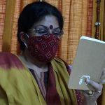 Delhi's Proust Questionnaire – Bharatanatyam Dancer Geeta Chandran, Gulmohar Park