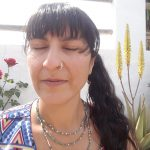 City Series –  Anita Dutt in Zahora, Andalucia, We the Isolationists (343rd Corona Diary)