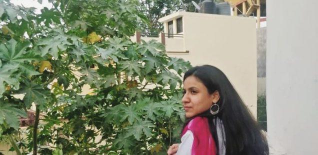 City Series – Aisha Zafar in Allahabad, We the Isolationists (358th Corona Diary)