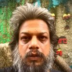 City Series – Abhishek Chaswal in Delhi, We the Isolationists (386th Corona Diary)