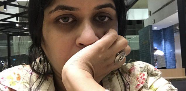 City Series – Priyanka Srivastava in Singapore, We the Isolationists (409th Corona Diary)