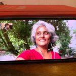 Living History - Usha Alexander, Sector 24, Gurgaon