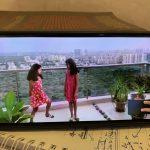 Home Sweet Home - Arunima Pakalapati's 27th Floor Balcony, Gurgaon