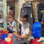 Mission Delhi - Muhammed Sadiq, Central Delhi