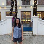 City Series – Niyatee Dwivedi in Chennai, We the Isolationists (431st Corona Diary)