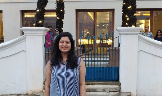 City Series – Niyatee Dwivedi in Chennai, We the Isolationists (431st Corona Diary)