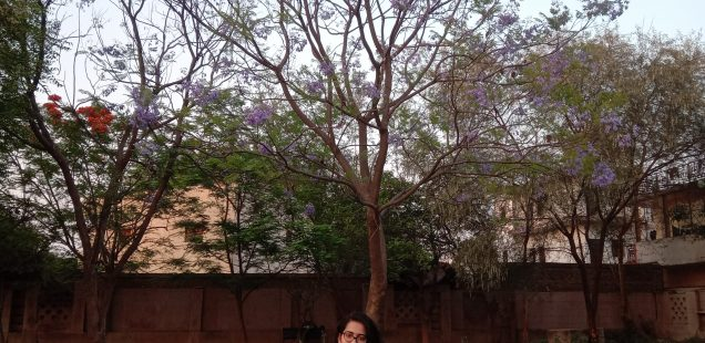 City Series – Akshita Sharma in Lucknow, We the Isolationists (419th Corona Diary)