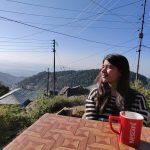 City Series – Ana Hasan in Delhi, We the Isolationists (416th Corona Diary)