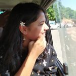 City Series – Astha Vaibhavi in Sitamarhi, Bihar, We the Isolationists (417th Corona Diary)