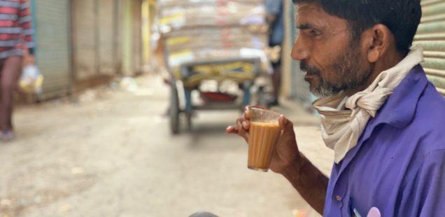 Mission Delhi - Sanjay Kumar, Central Delhi