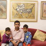 City Food - Late Sadia Dehlvi's Cook, Sabir Bhai, is Ready for a New Home