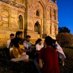 City Hangout - Love Song Crooners, Lodhi Garden