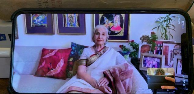 Delhi's Proust Questionnaire – Sushma Seth, New Friends Colony