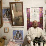 City Life - Tailor Nathuram Ahuja, Ram Nagar