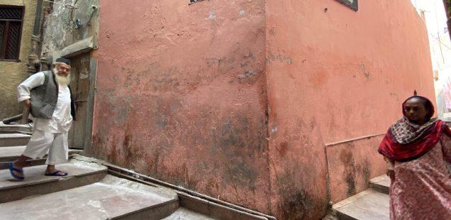 City Walk - Sounds of Alleys, Pahadi Imli