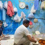 City Food - Malik Naan House, Turkman Gate