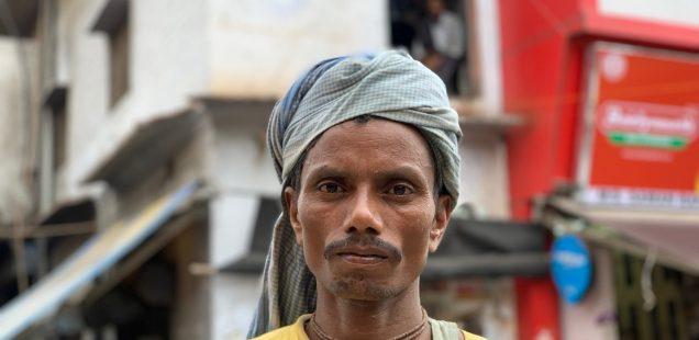 Mission Delhi - Pavan, Sadar Bazar, Gurgaon