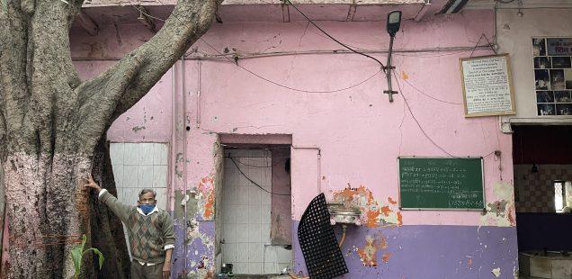 City Faith - Shiv Prajapati Mandir, Near New Delhi Railway Station