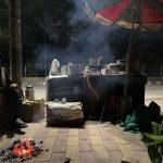 City Hangout - Vasudev's Tea Stall, Hauz Khas Village