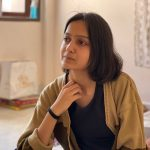 Mission Delhi - Prachi Sharma, Saidulajab