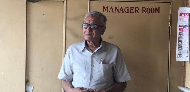 City Obituary - Haji Faiyazuddin, Old Delhi