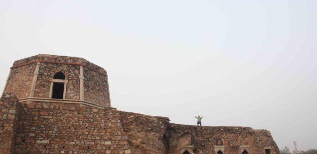 City Monument - Sultanate Souvenirs, Around Town