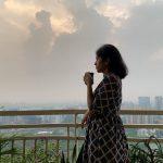 Delhi's Proust Questionnaire – Divya Babu, Sector 54, Gurgaon