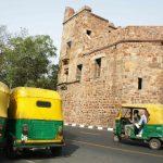 City Walk - Bahadur Shah Zafar Marg, Central Delhi