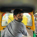 Mission Delhi - Muhammed Aaqib, Around Town