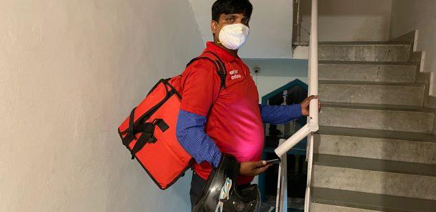 Mission Delhi - Kamal Kishor, South Delhi