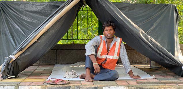 Mission Delhi - Parash Ram, Hazrat Nizamuddin East