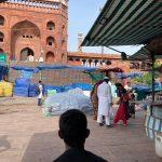 City Hangout - Muhammed Irfan's Chai Stall, Outside Jama Masjid