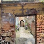City Hangout - A Lane in Jatwada, Old Delhi