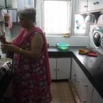 City Food – Julia Child Makes Moongphali Cheewra in Vasundhara