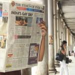 City Life - Gay Delhi is Getting Straight
