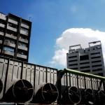 City Season – Cloud Watching, Monsoon Months